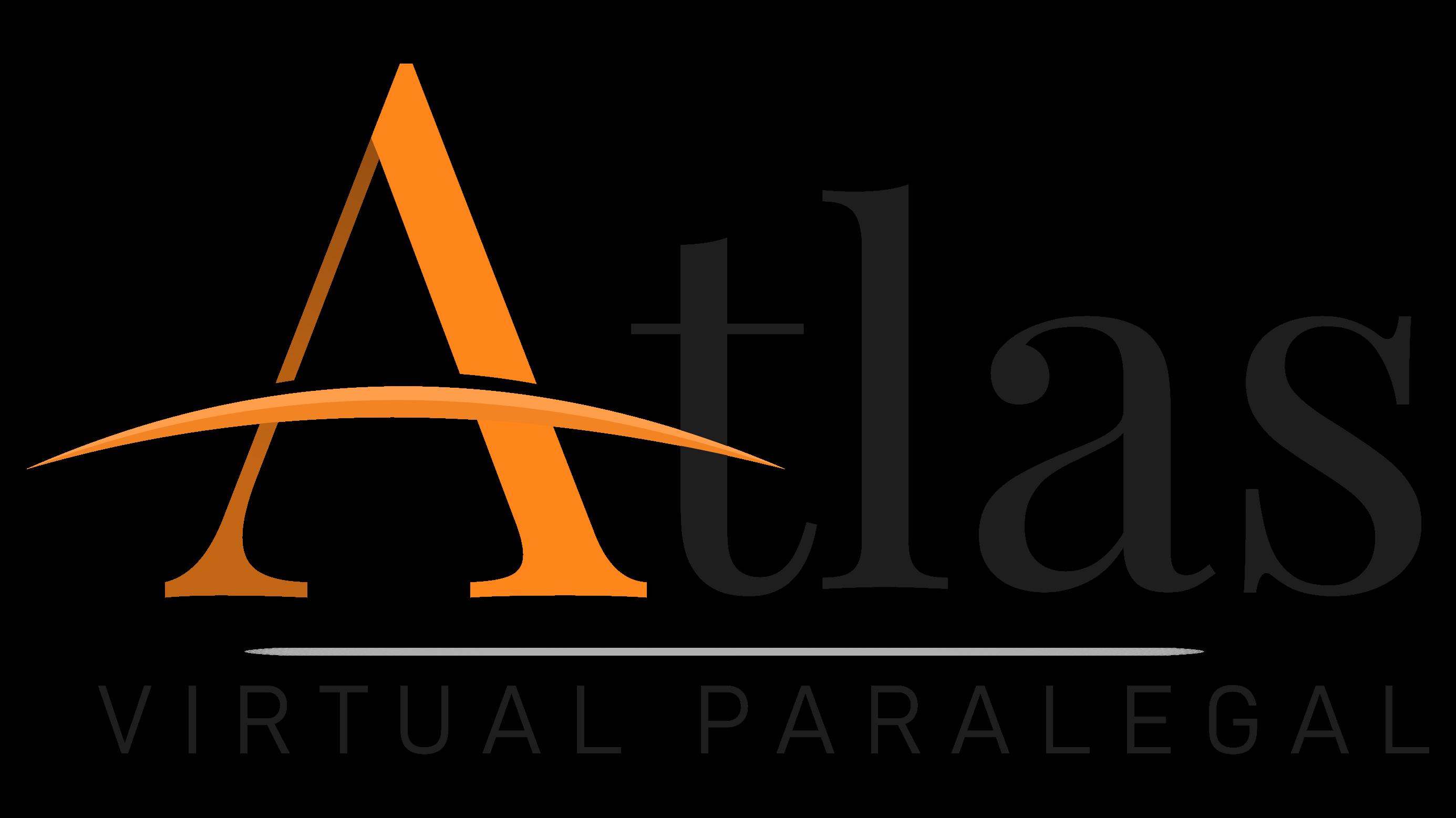 Atlas Virtual Paralegal